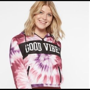 Good vibes Jacket from rue 21